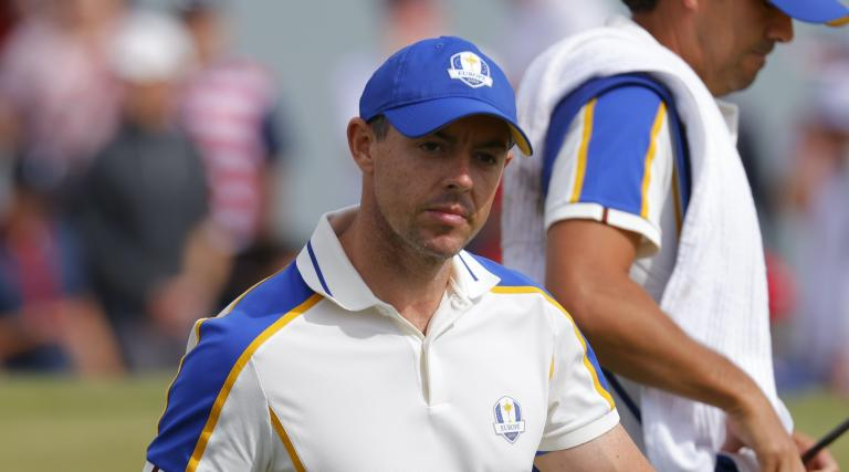 """Rory McIlroy certain he is """"BEST player in the world"""" before PGA Tour comeback"""