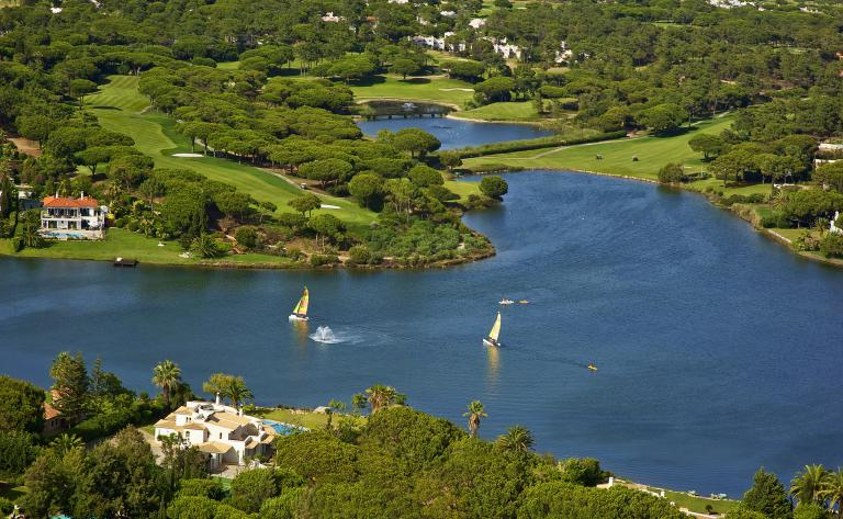 Quinta do Lago eco-blueprint shines light to path after lockdown