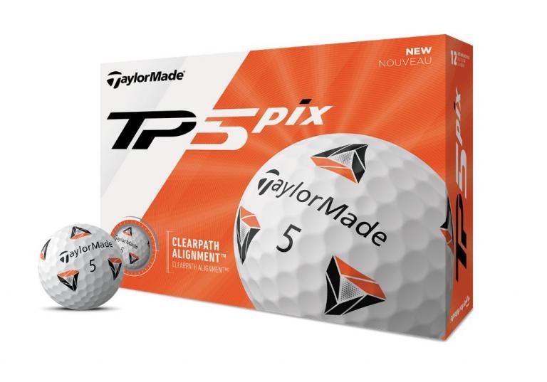 TAYLORMADE vs CALLAWAY vs SRIXON | Best Golf Ball 2021