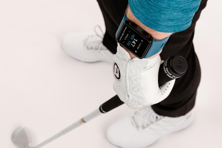 Shot Scope unveils perfectly sized V3 performance tracking & GPS watch