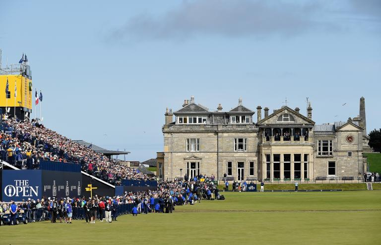 American Golf secures FIVE-YEAR partnership with The R&A