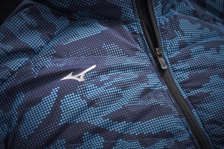 Mizuno launches Autumn/Winter Apparel Collection for 2021