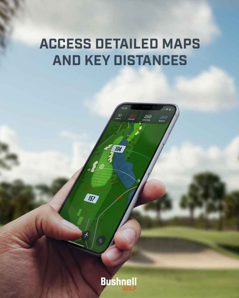 Bushnell Golf introduces Wingman GPS speaker