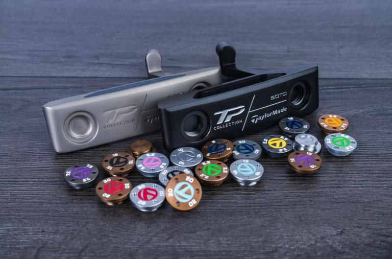 TaylorMade Golf introduces MyTP personalisation programme