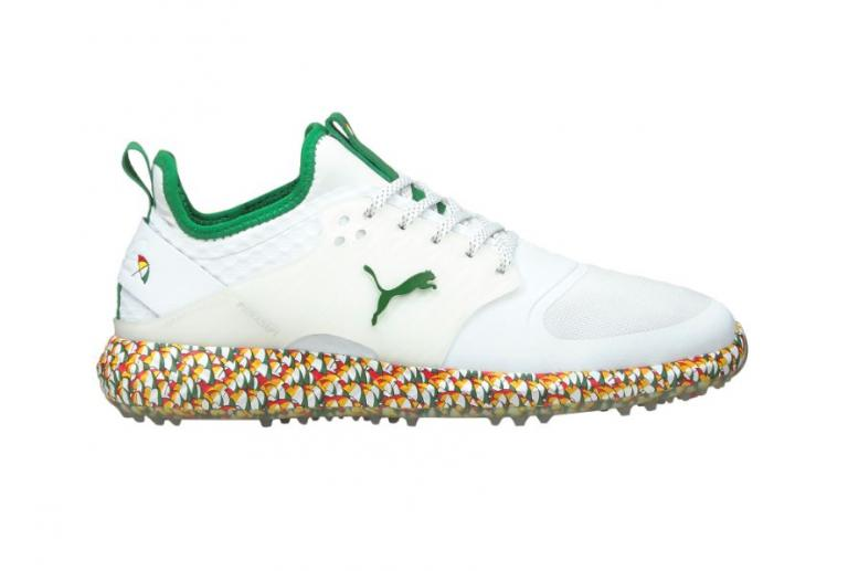 PUMA Golf launches new limited-edition Arnold Palmer gear