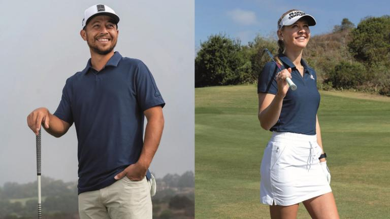 """adidas Golf is """"Shaping the Future of Golf Apparel"""" with new Go-To collection"""
