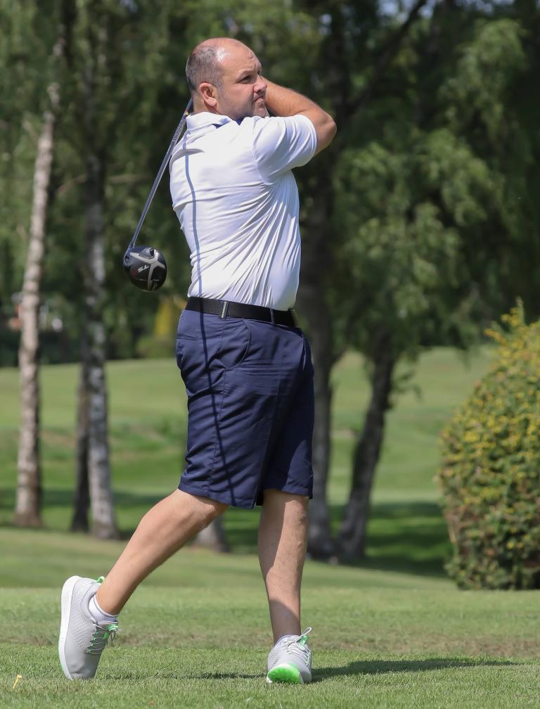 "Ex European Tour pro: ""Golfer's CBD has saved my career - maybe even my life"""