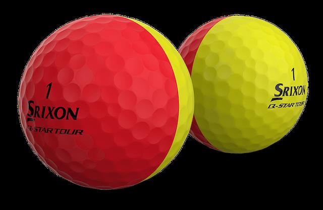 Our New SRIXON Q-STAR TOUR DIVIDE Golf Balls Review!