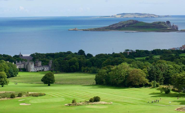 Golf Ireland gives GREEN LIGHT for British visitors