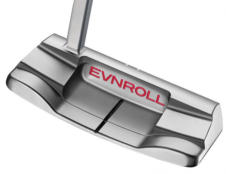 Evnroll adds innovative and 'Versatile' V-Series putters to award-winning range