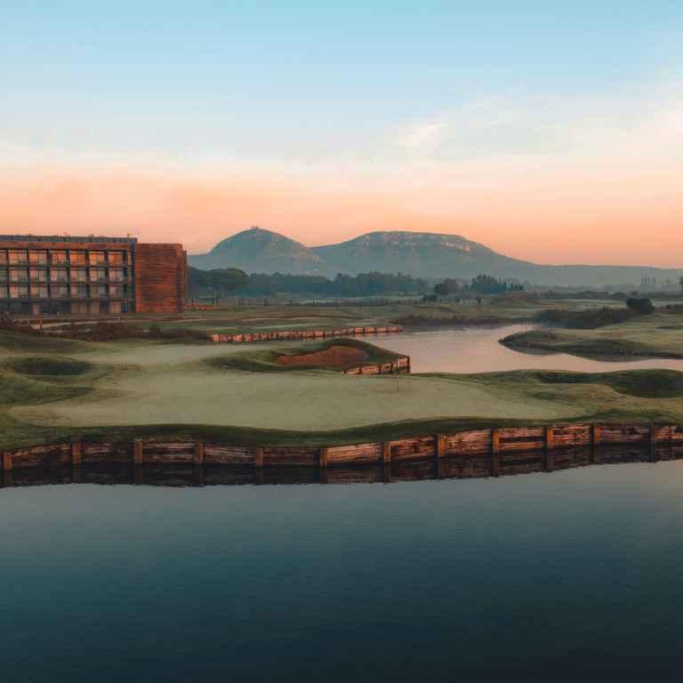 Emporda Golf to undergo major transformation