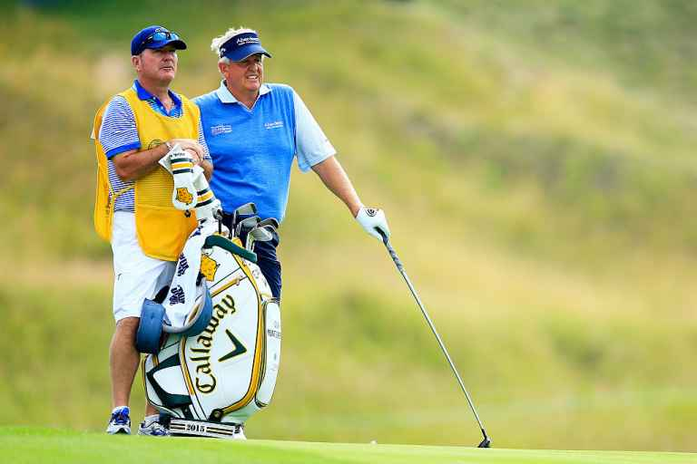 Colin Montgomerie's five best tips for better golf