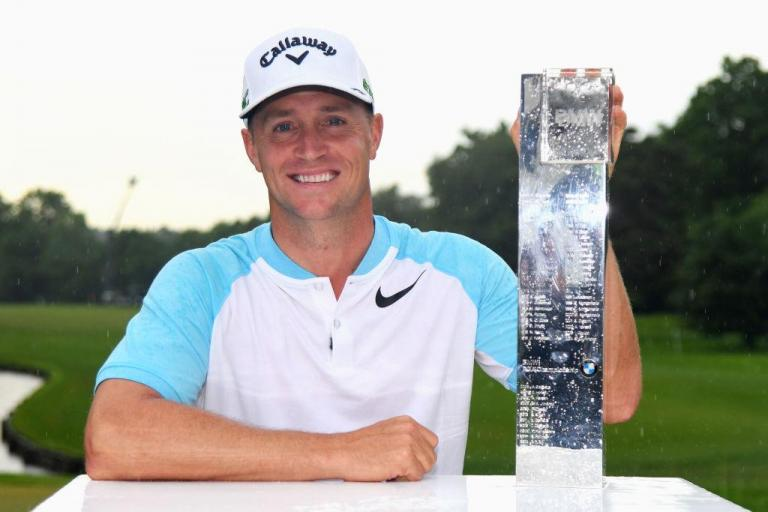 BMW PGA Championship at Wentworth: A TV guide for UK and US fans