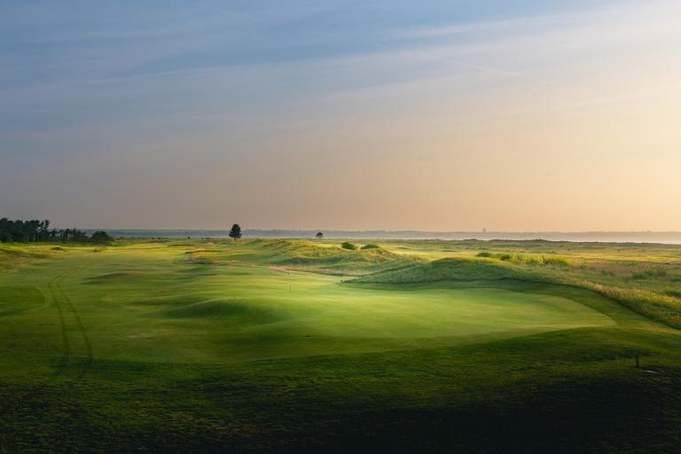 Princes Golf Club Review: One of Kent's GREAT GOLF COURSES