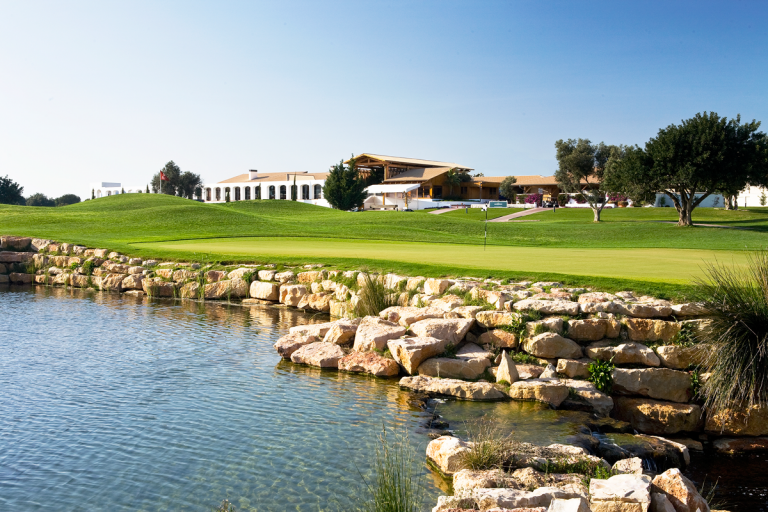 Algarve's Portugal Masters puts a spring in the step for European Tour