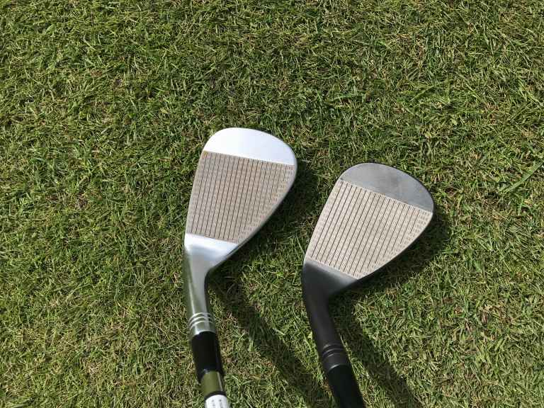 TaylorMade MG2 Wedges Review
