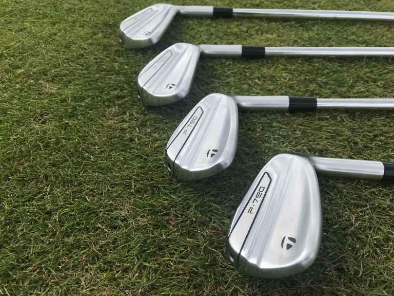 TaylorMade P790 2019 Review