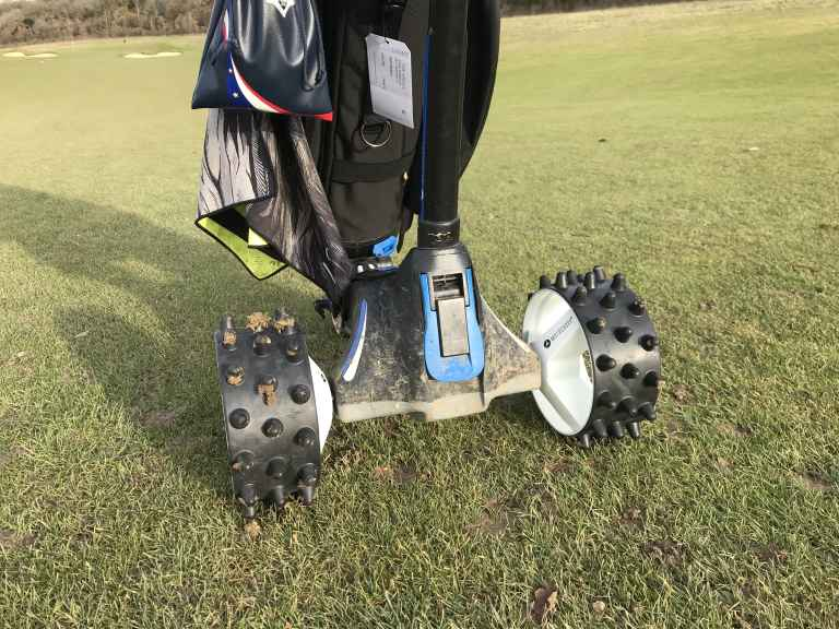 Motocaddy Accessories Review
