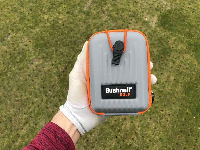 Bushnell Tour V5 Shift Review