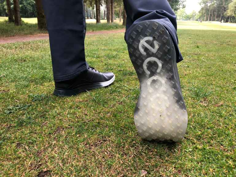 ECCO S-THREE Golf Shoes Review