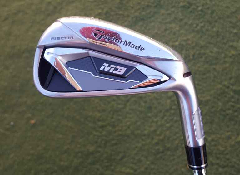 TaylorMade M3 iron review