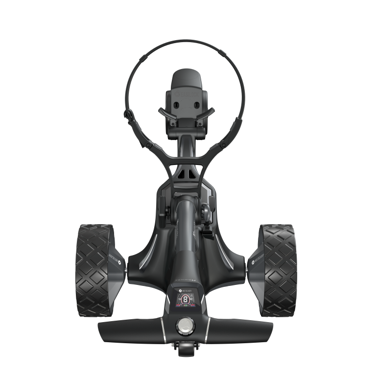 New Motocaddy M7 Remote offers superb hands-free control