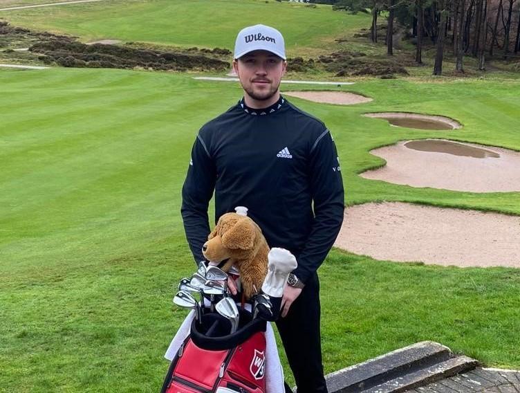 Wilson Golf announces its strongest Tour line-up for 2021