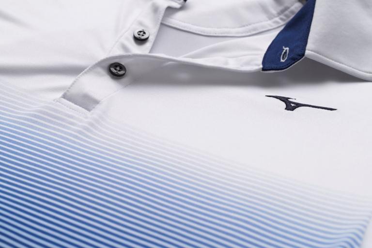 Mizuno announces Spring / Summer 2021 golf apparel collection
