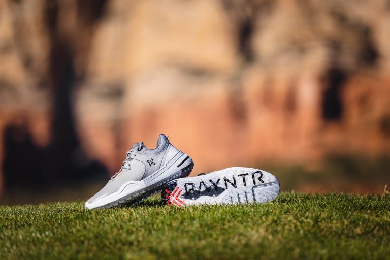 NEW PAYNTR X 001 F Golf Shoe | PAYNTR Golf First Look