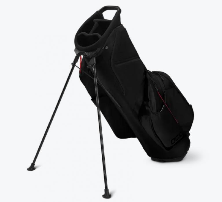 OGIO Fuse Golf Stand Bag 4 Review