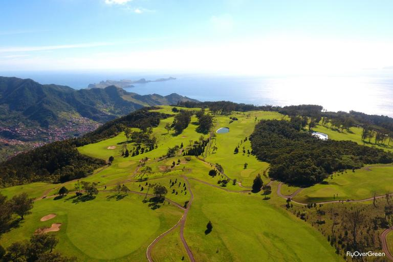 Madeira hits the green as UK government removes quarantine