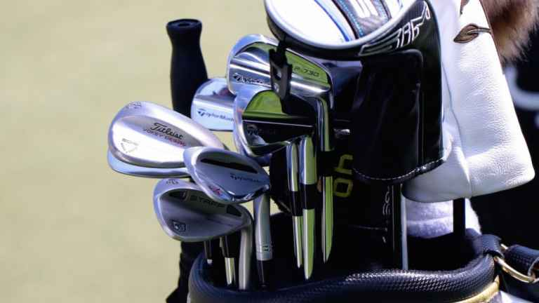 Has Justin Rose SPLIT with HONMA Golf?