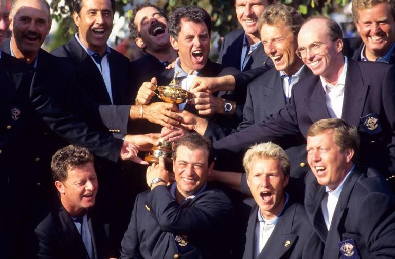Ryder Cup 2021: Why the US will SMOKE Europe at Whistling Straits