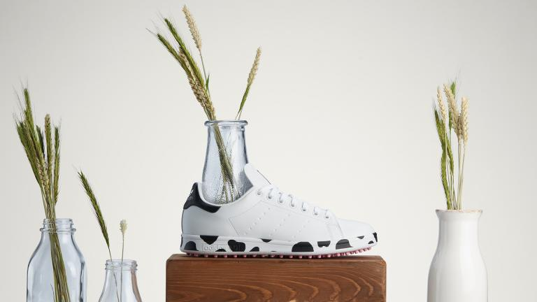 adidas Golf release new Stan Smith Golf shoe inspired by Ryder Cup venue