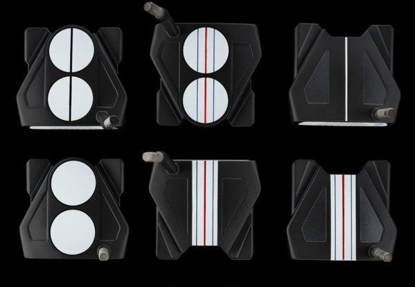 Odyssey Golf announces new Ten family of putters offering even more forgiveness