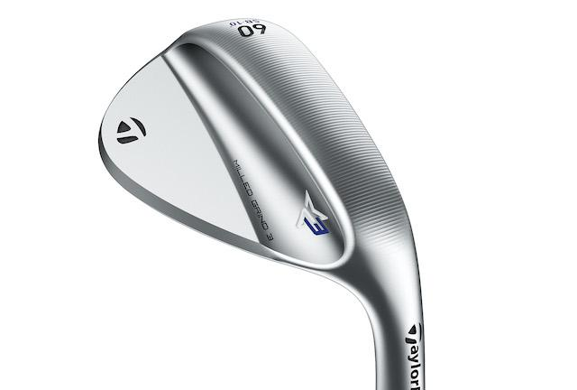 TaylorMade launch the all-new Milled Grind 3 wedges with RAW Face Technology