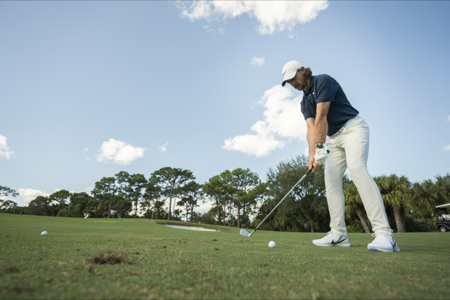 Tommy Fleetwood becomes brand ambassador of TAG Heuer