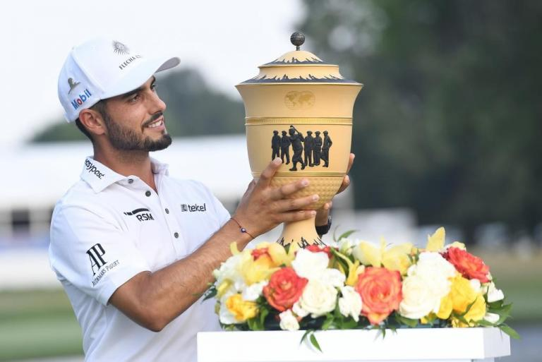 The golf balls played by the World's Top 20 on the PGA Tour