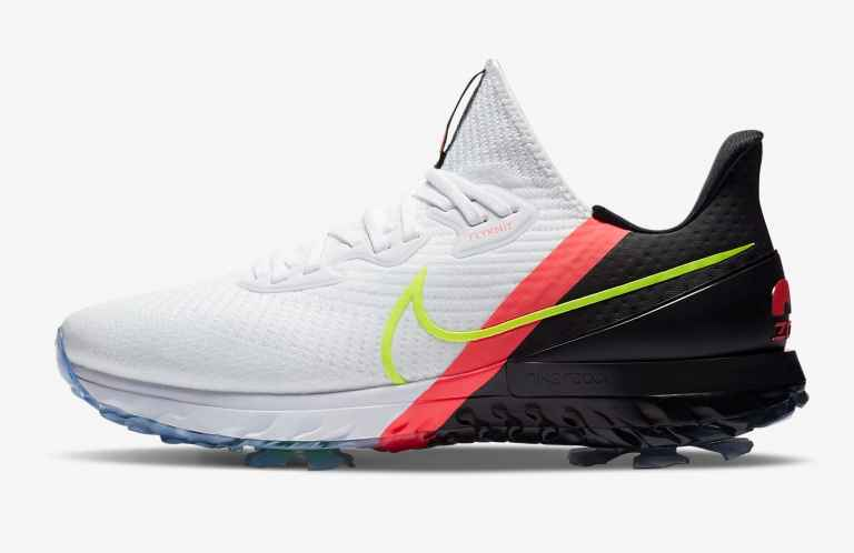 Brooks Koepka reveals new Nike golf shoes
