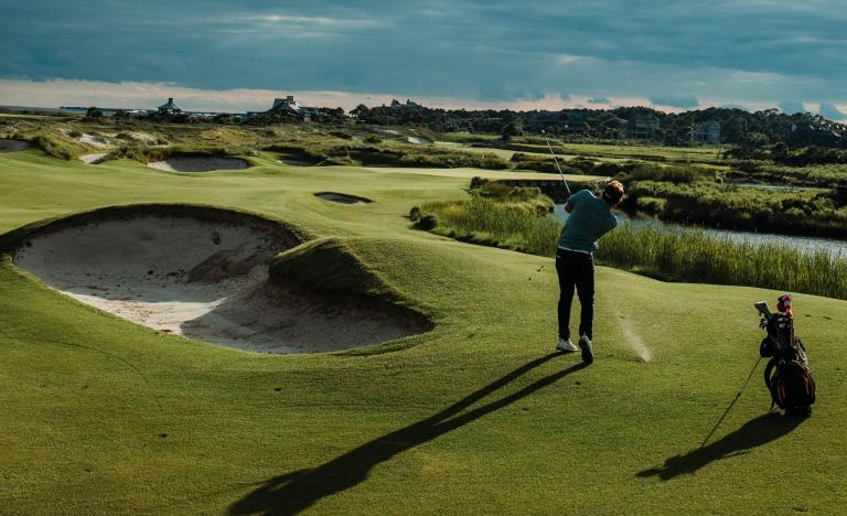 """England Golf """"extremely disappointed"""" with March 29 reopening date"""