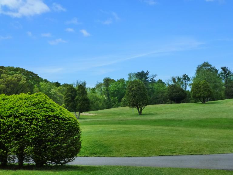 How could INCREASING national insurance rates affect your next golf holiday?