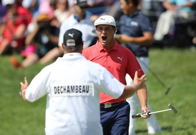 GolfMagic review BRYSON DECHAMBEAU'S SIK Golf PUTTER