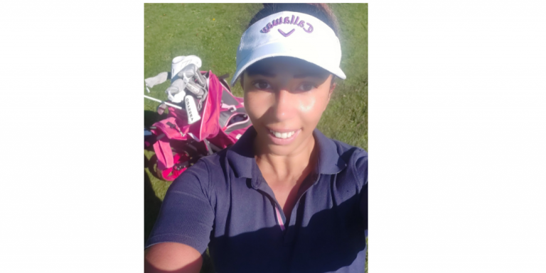 """""""You play golf?"""" - What it's like to be a 30-something female on the course"""