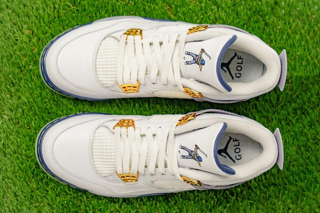 Eastside Golf LAUNCHES collaboration Air Jordan for new SHOE RELEASE