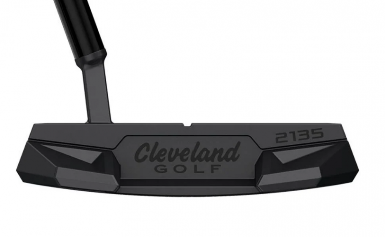 NEW Cleveland Frontline Putters Review   Cleveland's Best Putters Yet!