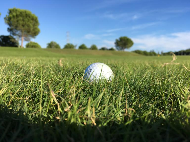 Best Golf Tips: How to correctly grip the golf club