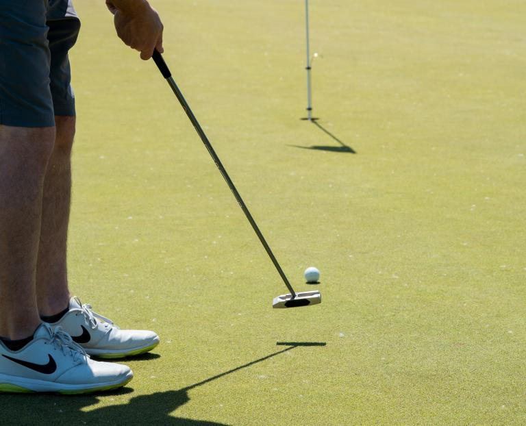 Golf is safe to return in England reveals new scientific report