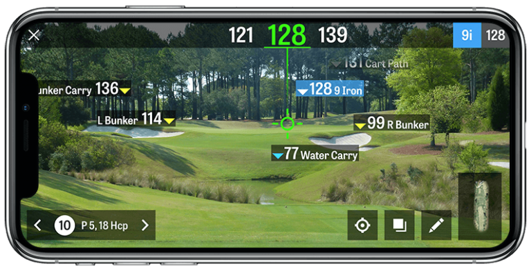 Best 5 golf GPS and gaming apps for your phone in 2021