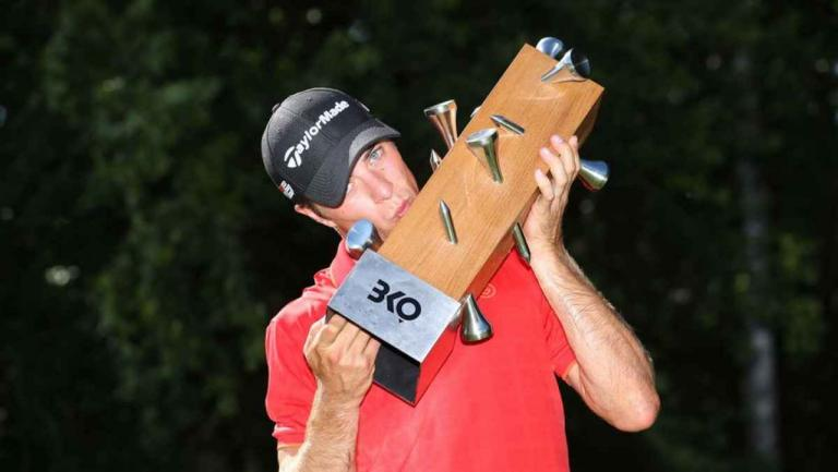 Guido Migliozzi finishes FOURTH in major debut at US Open