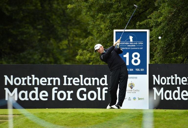 Northern Ireland Open added to Challenge Tour schedule